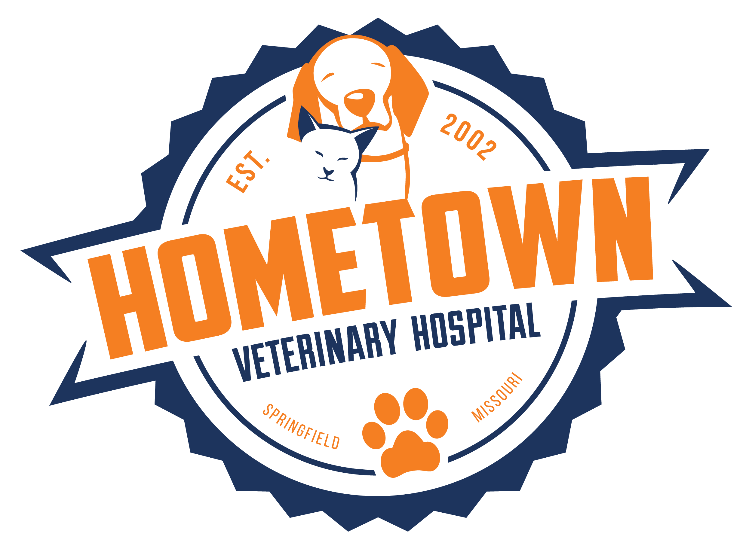 Learn More About Our Staff at Hometown Veterinary Hospital